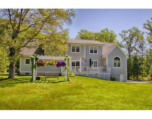 107 Moulton Street, West Newbury MA