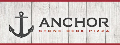 Anchor Stone Deck Pizza, Newburyport MA