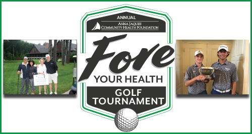 AJH Community Health Foundation, Fore Your Health