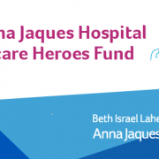 AJH Healthcare Heroes Fund, Newburyport MA
