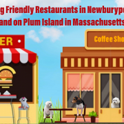 Dog-Friendly Restaurants in Newburyport