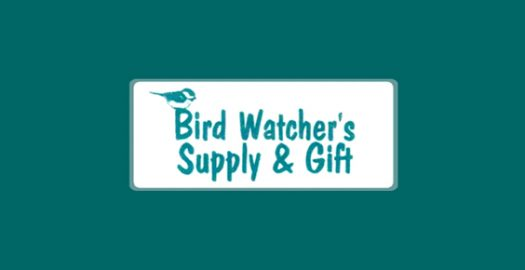 Bird Watcher's Supply & Gift