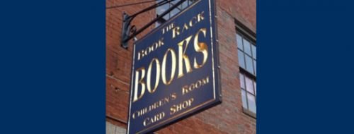 Book Rack Bookstore