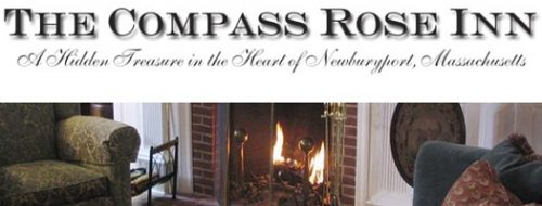 Compass Rose Inn in Newburyport, Massachusetts