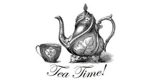 Maritime Tea Events, Newburyport