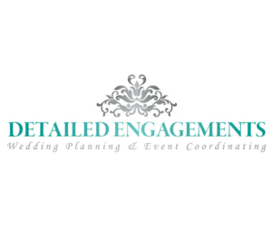 Detailed Engagements, Wedding & Event Planning, Ipswich MA