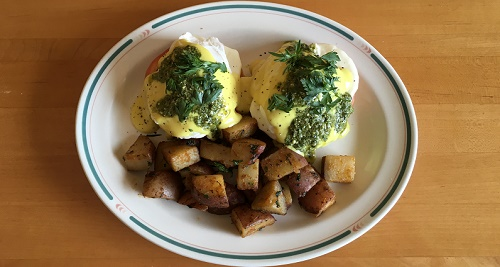 Newburyport breakfast and Brunch Places