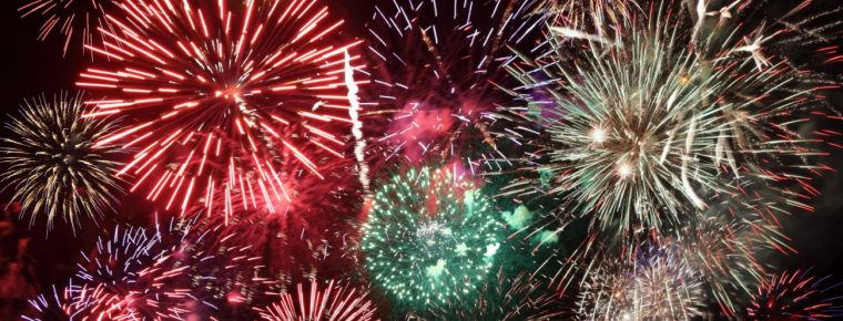 Salisbury Beach Concerts and Fireworks