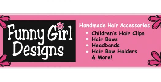 Funny Girl Designs