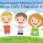 Early Education Fair, Newburyport