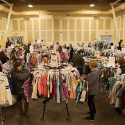 Baby and Kids Consignment Sale, Newburyport