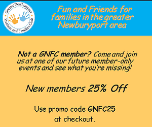 GNFC Membership, Newburyport