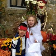 Halloween Events, Newburyport