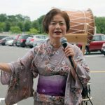 Japanese Summer Festival, Newburyport