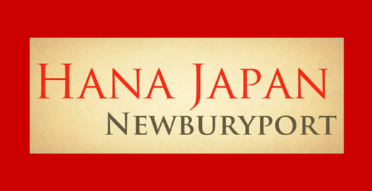 Hana Japan, Newburyport MA