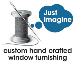 Just Imagine Design, Custom Window Treatments, Newburyport MA