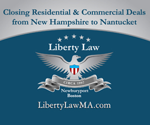 Real Estate Attorney, Liberty Law, Newburyport MA