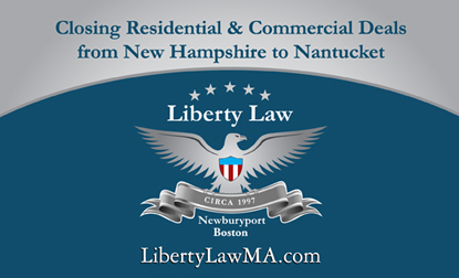 Liberty Law, Newburyport MA Real Estate Attorney