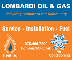 Lombardi Oil & Gas, Newburyport MA