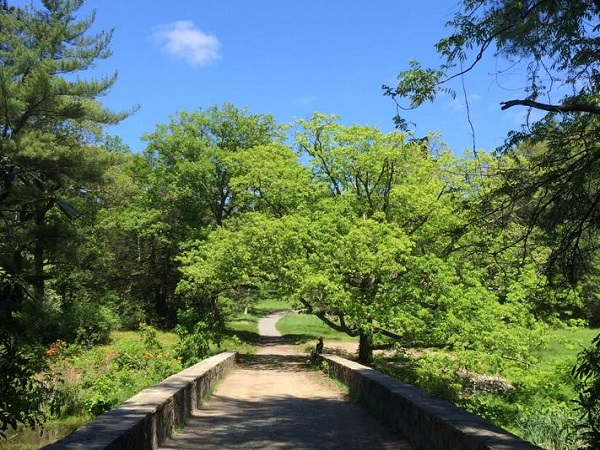 hiking and walking trails in Newburyport, MA
