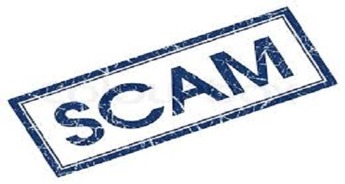 Tax Scams, Newburyport MA, Michael Capo, CPA