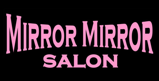Mirror Mirror Hair Salon, Newburyport MA