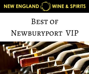 New England Wine & Spirits, Newburyport MA
