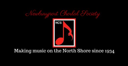 Newburyport Choral Society, Newburyport MA