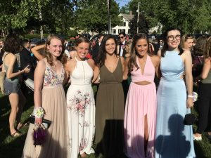 Newburyport High School Prom