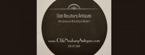 Newburyport Antique Shop, Olde Newbury Antiques