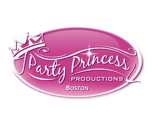 Party Princess Productions, Newburyport MA