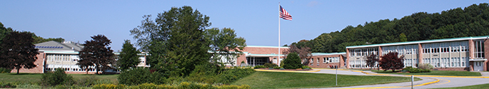 Pentucket Regional High School, West Newbury MA