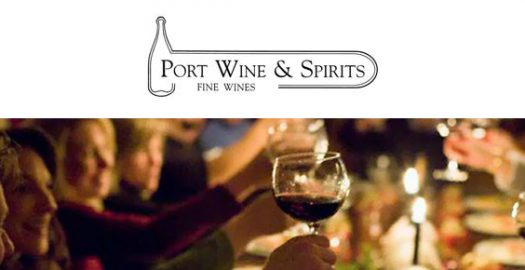 Port Wine & Spirits
