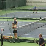 Racquet Club Fundraiser, Newburyport MA
