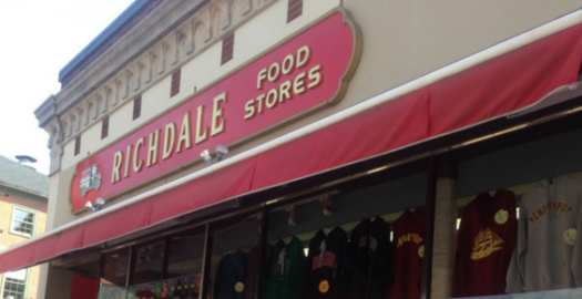 Richdales Food Store
