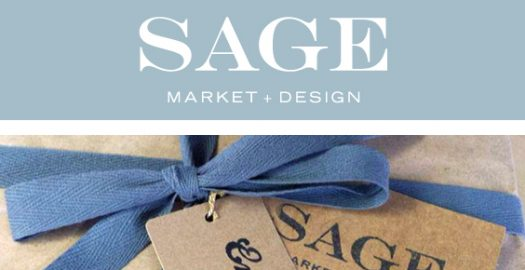 Sage-Market-&-Design, Newburyport MA