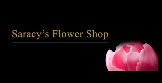 Saracy's Flower Shop, Newburyport MA