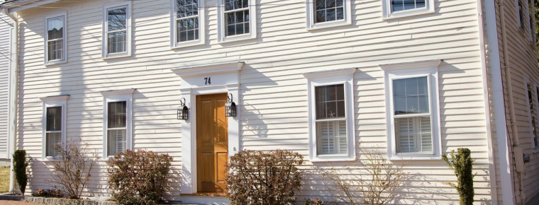 74 Middle Street, Newburyport, MA 01950