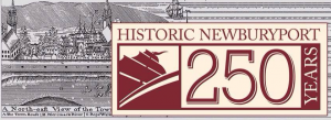 newburyport 250th anniversary