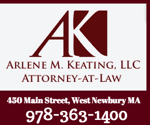 Estate Planning | Arlene Keating, Attorney-at-Law, Newbury, MA