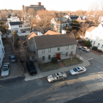 62 Middle Street, Newburyport, MA - Aerial