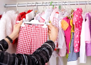 Spring Consignment Sale | Greater Newburyport Mothers & Families Club