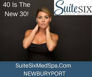 SuiteSIX, Skincare & Medical Spa, Newburyport