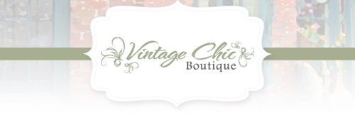 Vintage Chic Boutique
