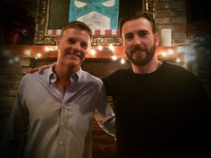Water - Charity - Bob Veek + Chris Evans FINAL