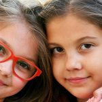 Help your child adjust to glasses or contacts, Newburyport MA