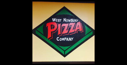 West Newbury Pizza Company, West Newbury MA