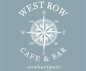 West Row Cafe & Bar, Newburyport