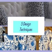 Design Techniques, Interiors, Worthington Interior Design, Newburyport