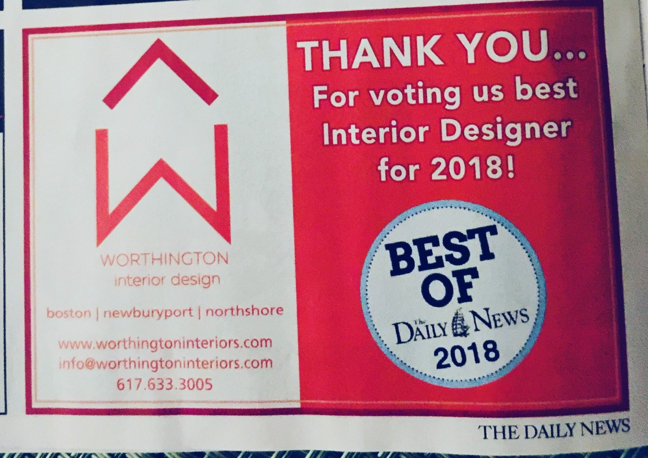 Best of Daily News Worthington Interior Design 2018